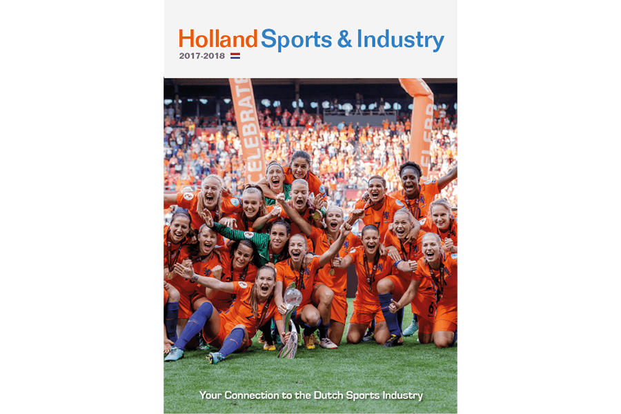 Yearbook Holland Sports & Industry