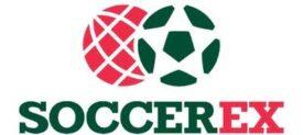 Logo Soccerex
